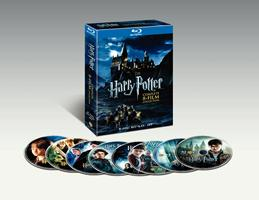 8 Disc Collector's Edition US All 8 Discs